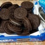 1 pack of Oreo cookies