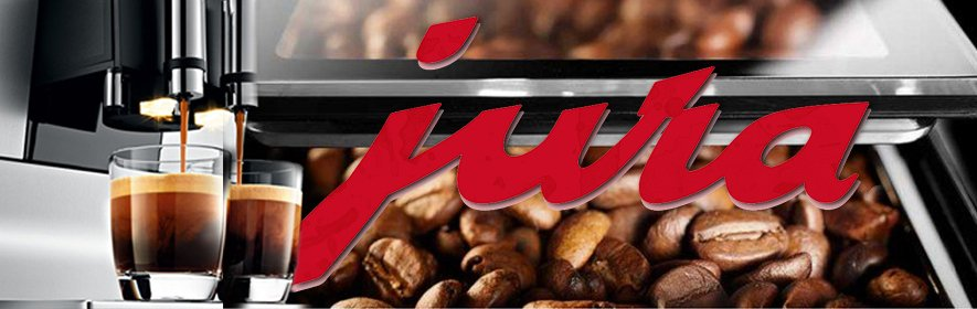 Jura Features 1st in Coffee