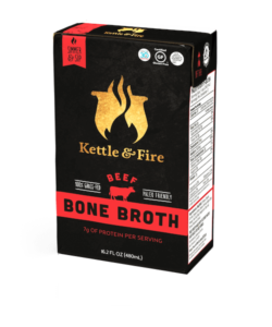 Bone Beef Broth