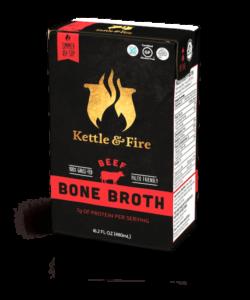 Bone Beef Broth