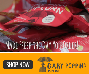 Gary Poppins Made Fresh