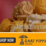 Classic Cheddar - Gourmet Popcorn - 3.5 Gallon Tin Review