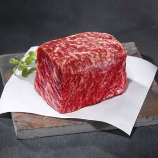 American Wagyu Gold Grade Manhattan NY Filet from Snake River Farms